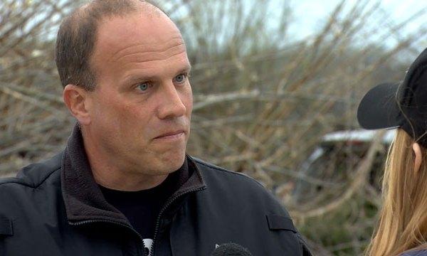 Putnam County deputy recalls EF-4 tornado