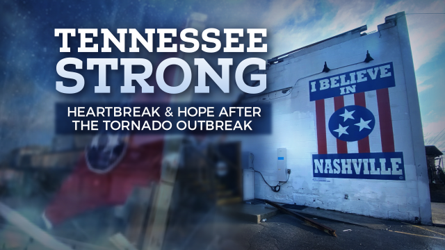 Tennessee Strong
