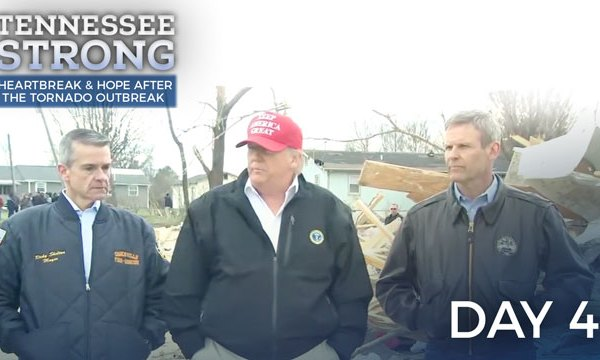 Tennessee Strong - Day 4