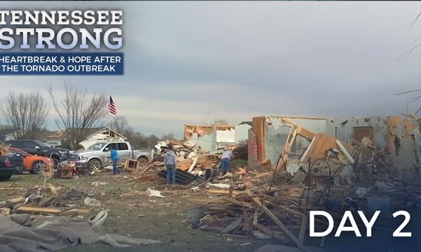 Tennessee Strong - Day 2