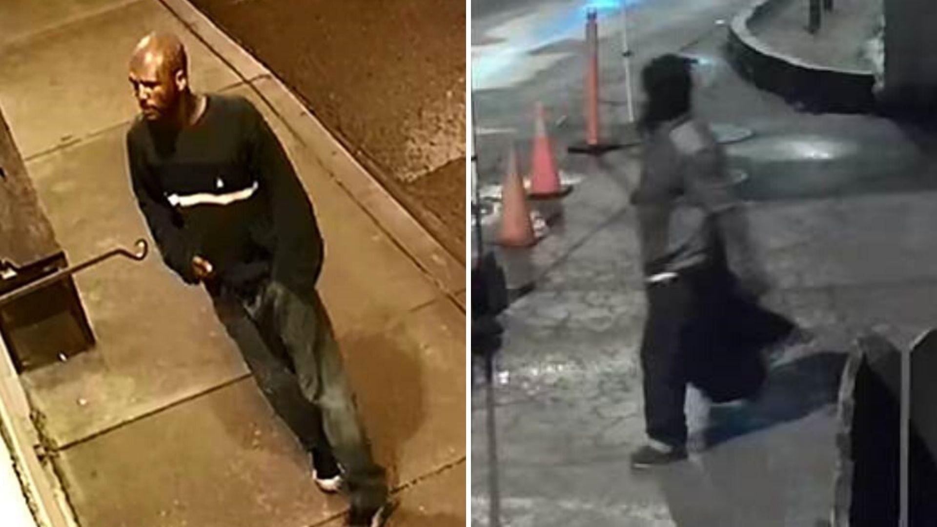 East Nashville Restaurant Burglary Suspects - 3/26/2020