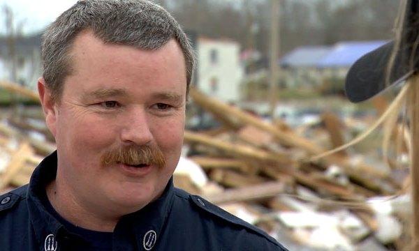 Putnam fire captain