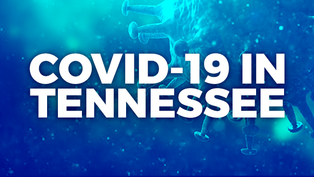 COVID-19 in Tennessee