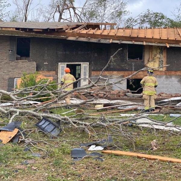 Chattanooga storm damage 2