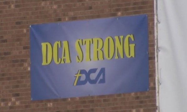 DCA Strong