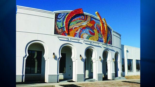 Casa Azafran Community Center