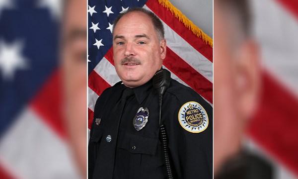 Officer Darrell Osment