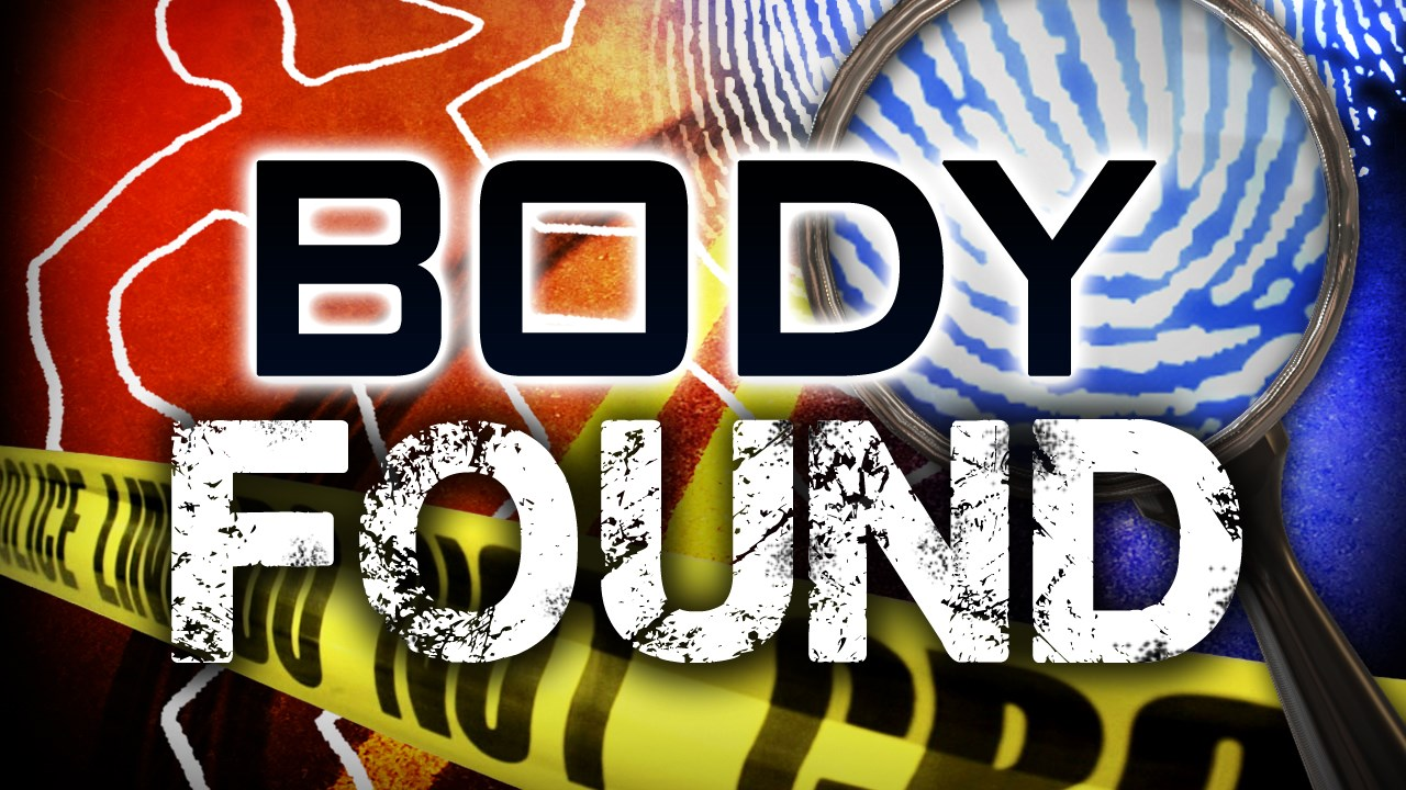 Body Found MGN