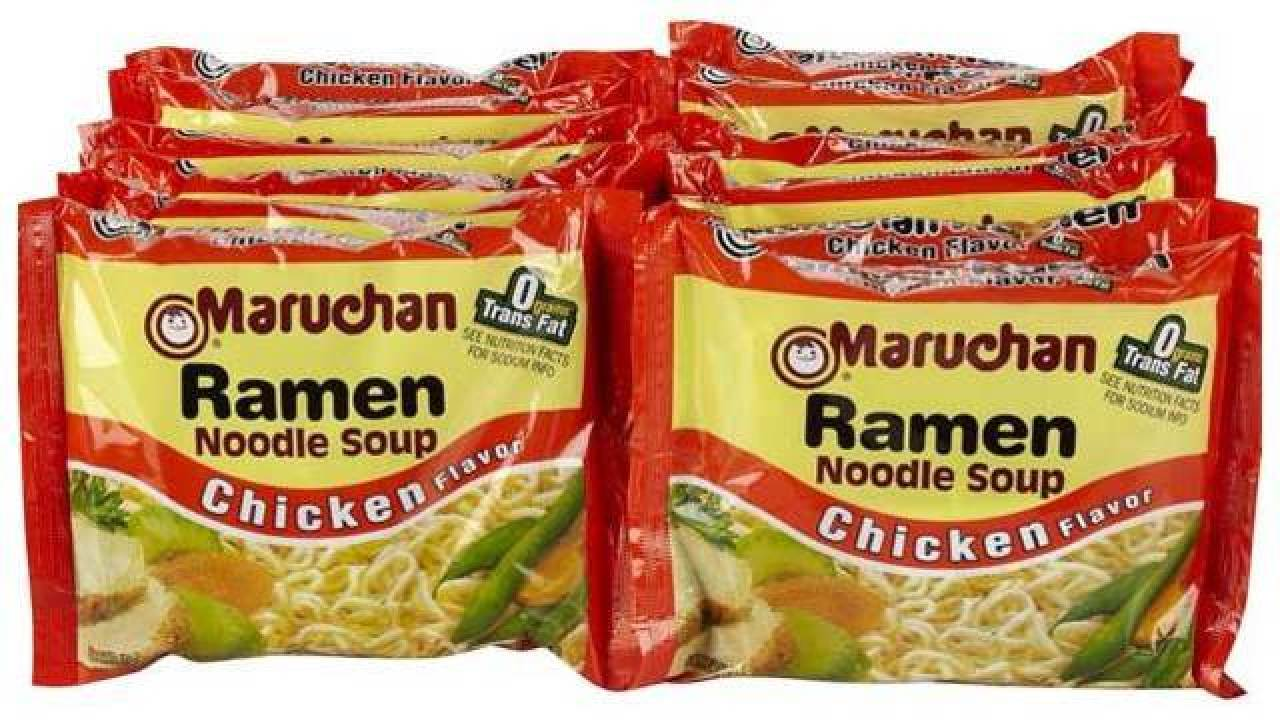 7 Cases Of Covid 19 Reported At Ramen Noodle Factory In Virginia Wkrn News 2