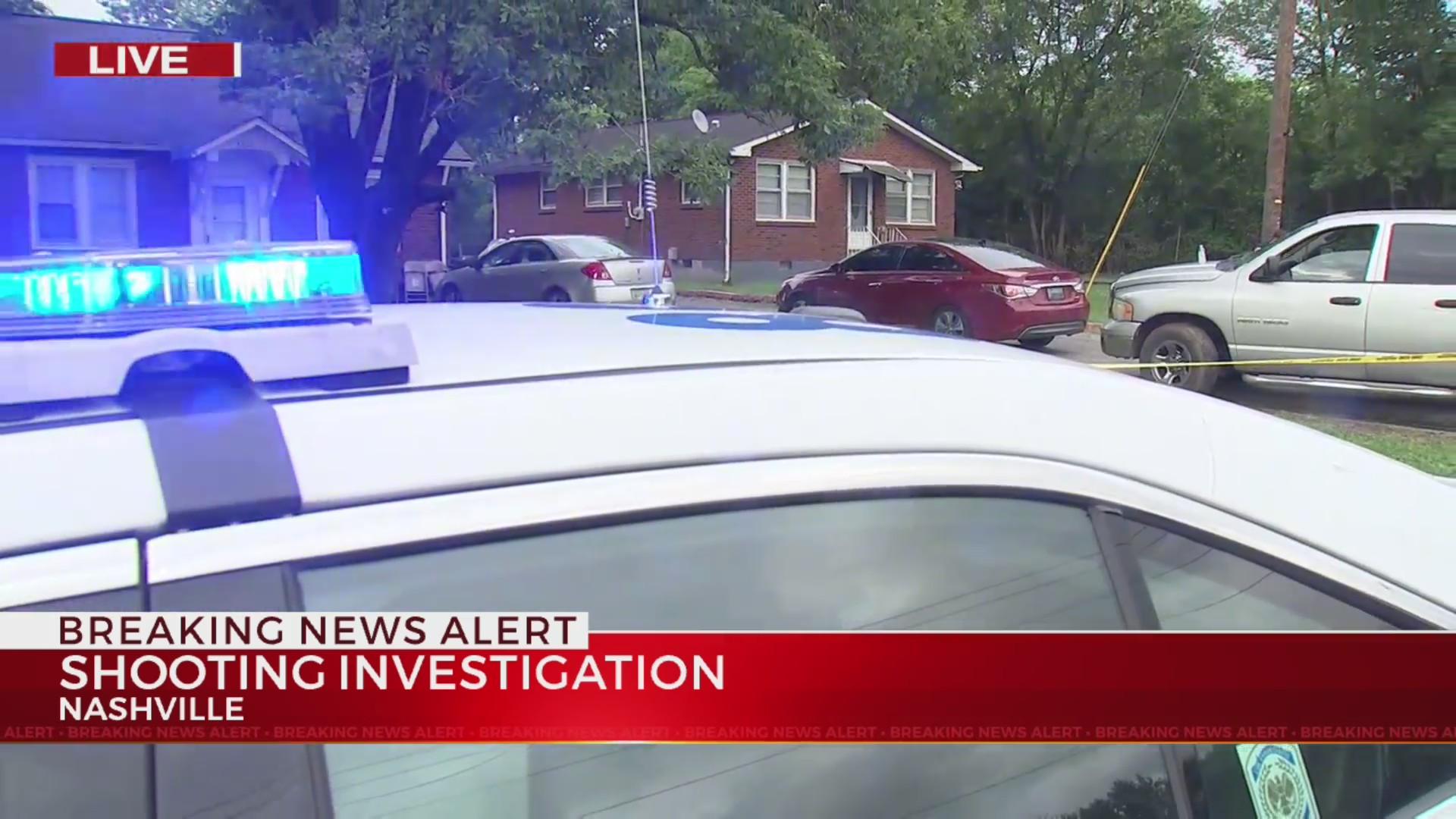 Ashland City Highway Shooting Investigation - 5/27/20