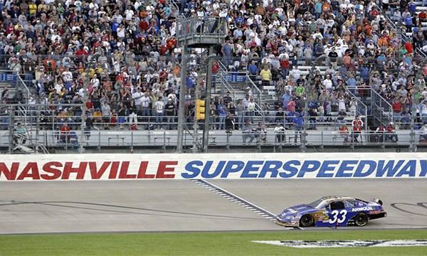 Nashville Superspeedway generic