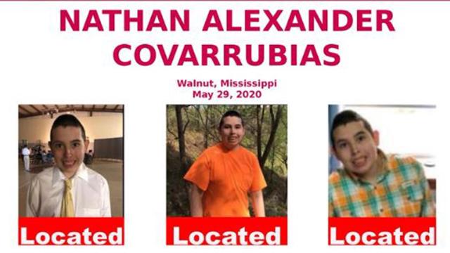 Nathan Alexander Covarrubias