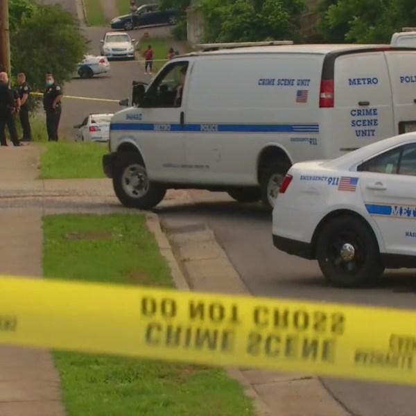 18th Avenue shooting