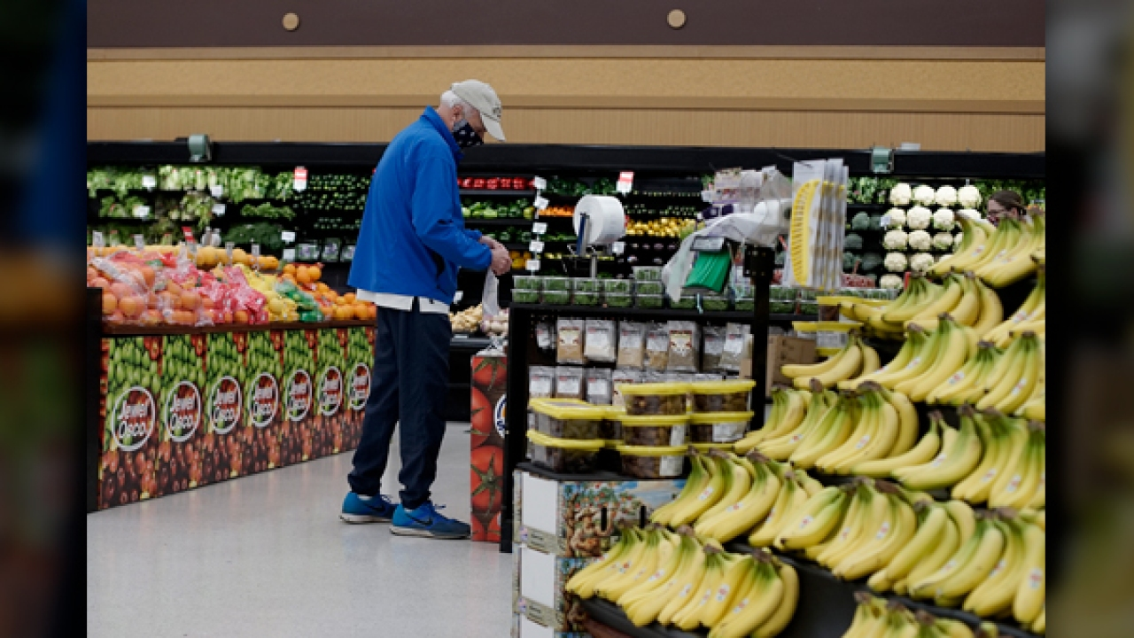 Tennessee extends application deadline for pandemic food assistance