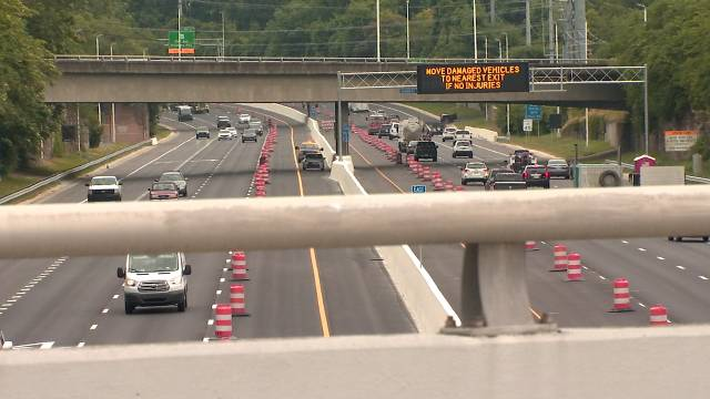 interstate 440 completed