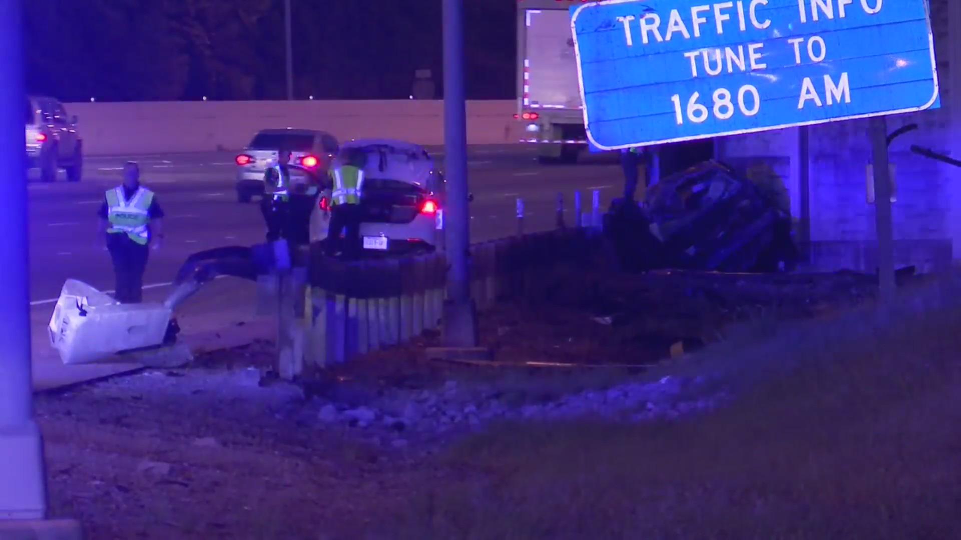 I-65 OHB fatal crash