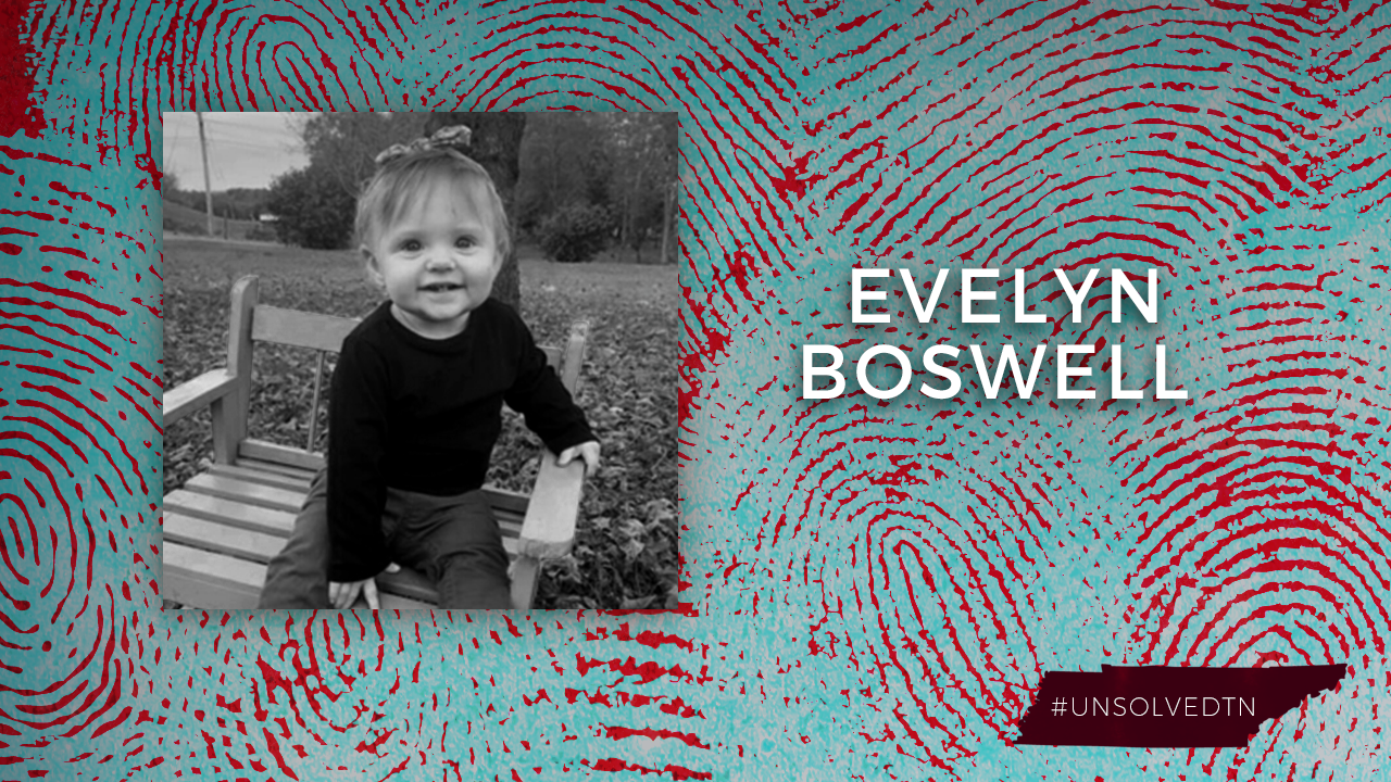 Evelyn Boswell