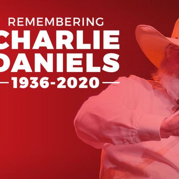 Charlie Daniels graphic