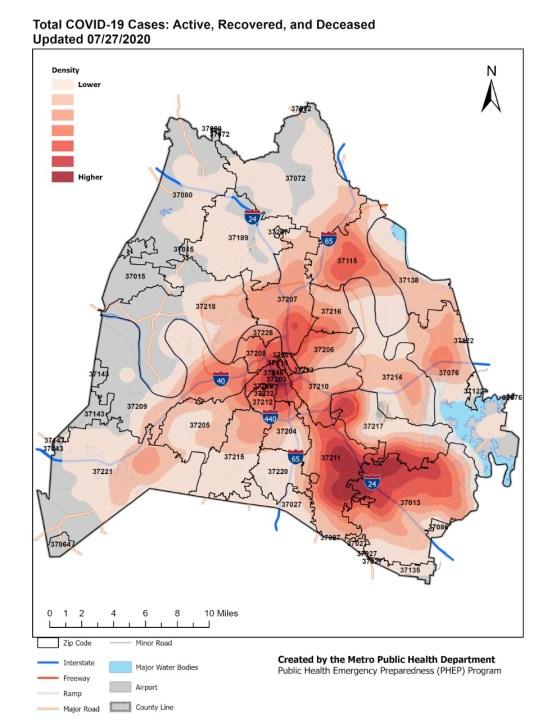 Total heatmap july 28