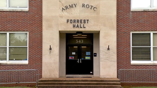 Forrest Hall