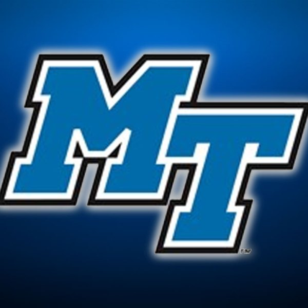 MTSU Blue Raiders Logo