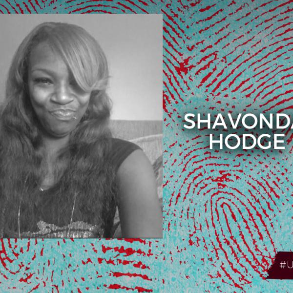 Shavonda Hodge Cold Case