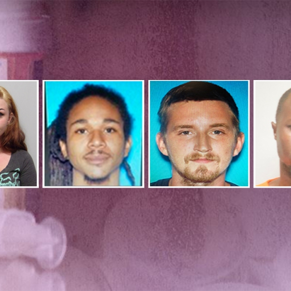 Cheatham Co. Overdose Death Arrests