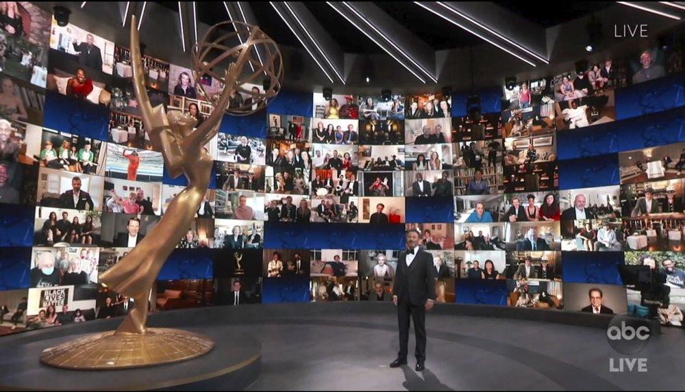 2020 Emmys