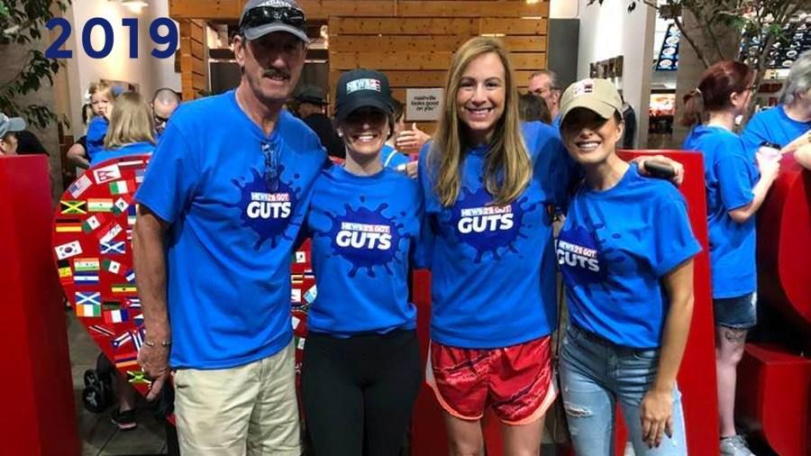 2019 News 2 Gots Guts Team