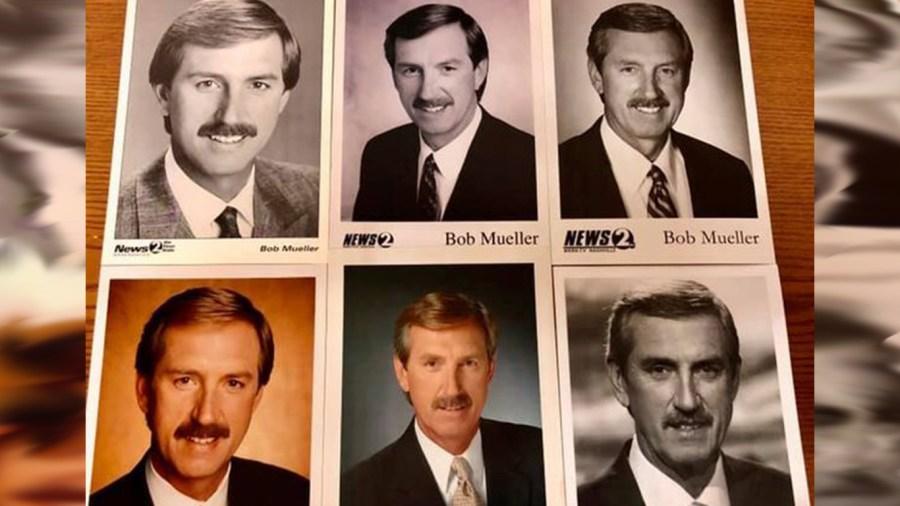 Bob Through the Years
