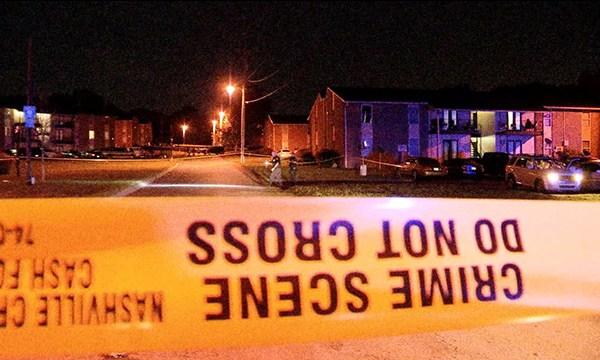 Dellway Villa shooting