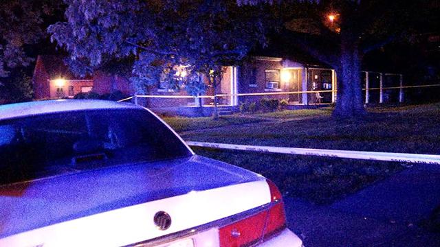 1 killed 2 shot Rosa L. Parks Blvd