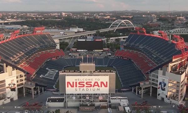 Nissan Stadium generic