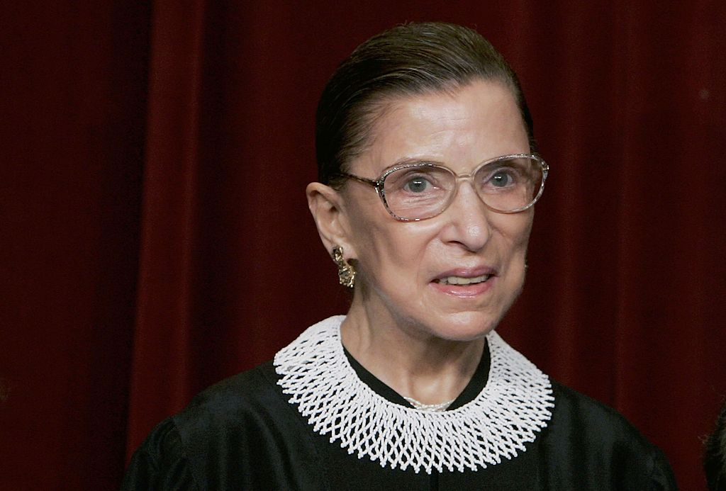 Political figures in Tennessee react to death of Ruth Bader Ginsburg