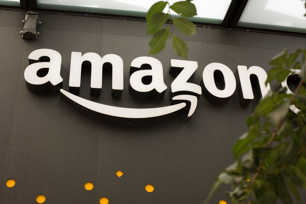 Work from home: Amazon's 33,000 openings averaging $150,000 in pay to... image