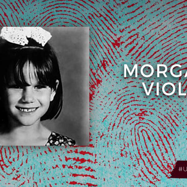 Morgan Violi