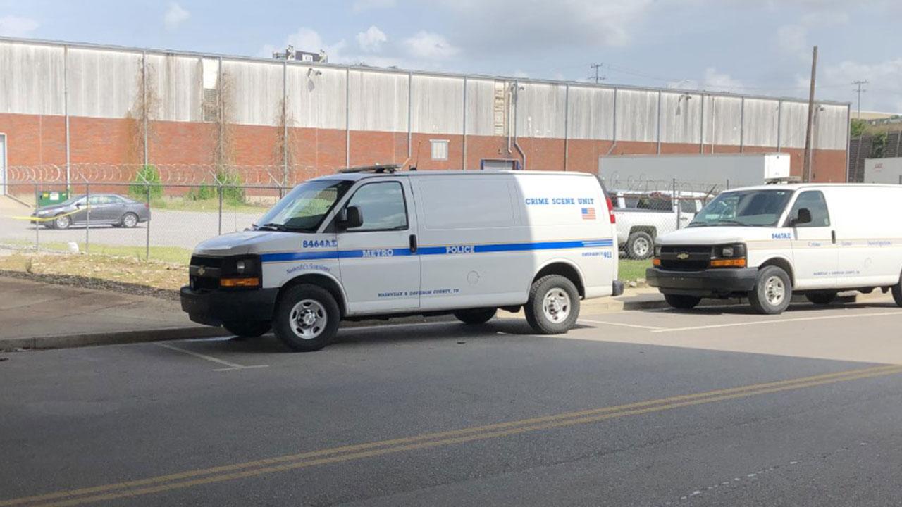 Body Found on Vine Street - 09/02/20