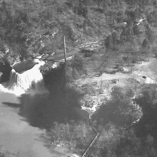 Burgess Falls TSLA