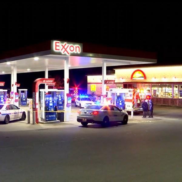 exxon juvenile shooting