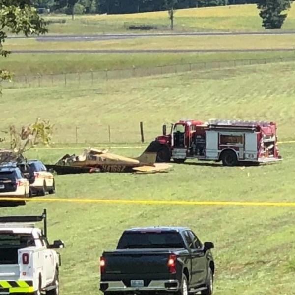 Warren County plane crash