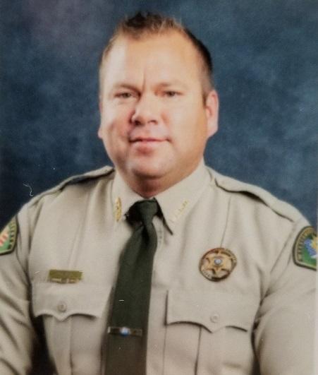 Officer Daniel Soto