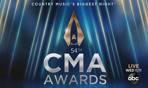 54th CMA Awards