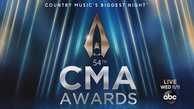 54th CMA Awards
