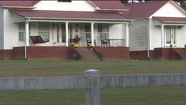Alabama dog attack