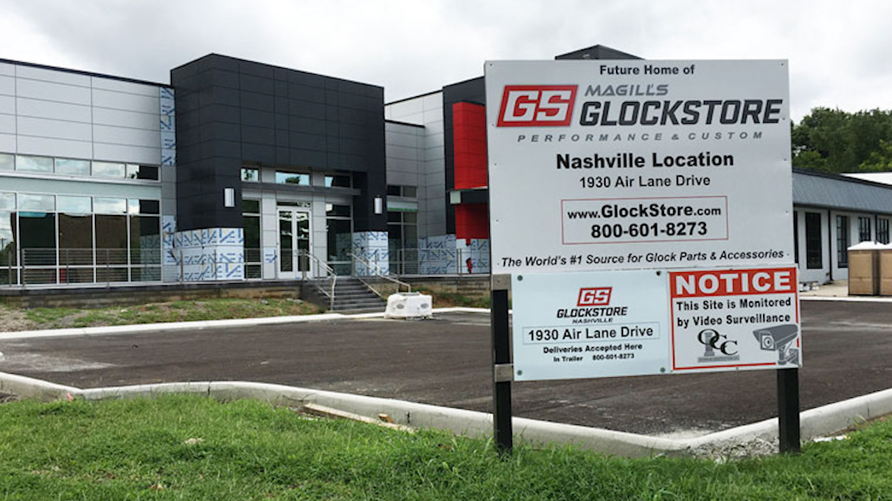 GlockStore