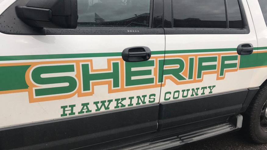 Hawkins County Sheriff