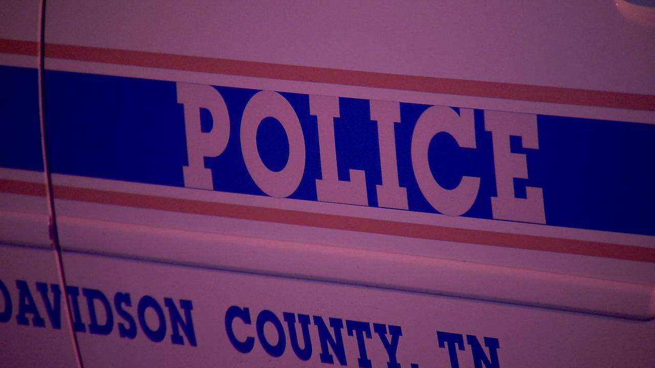 Metro police generic 4