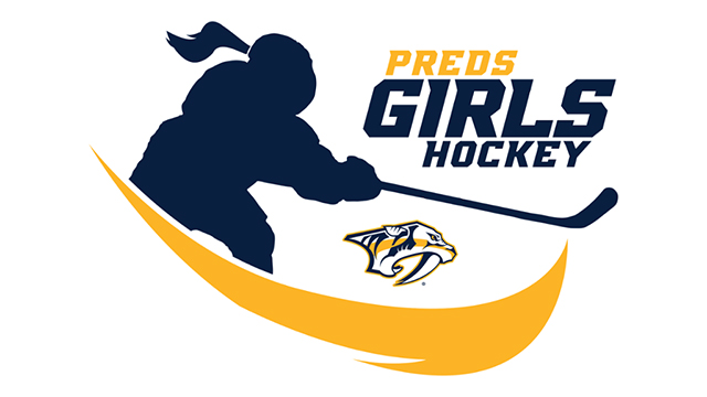 Preds girls hockey