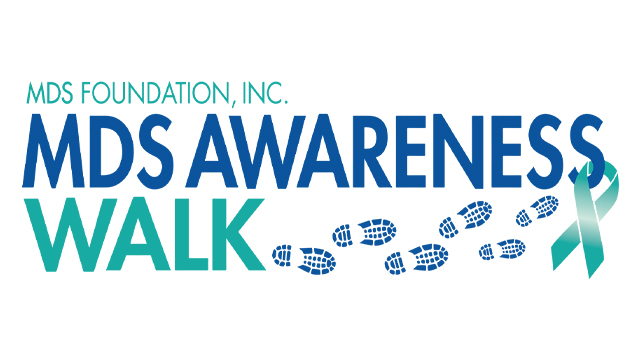 MDS Awareness Walk