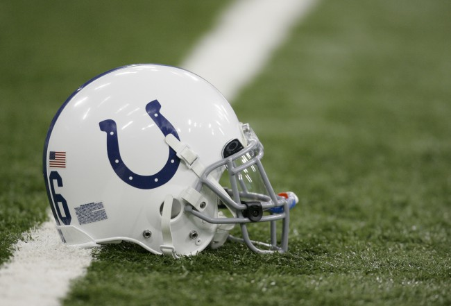 Indianapolis Colts generic